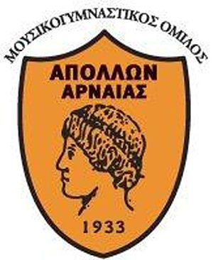 Apollon Arnaia