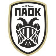 PAOK Salonica-GRE
