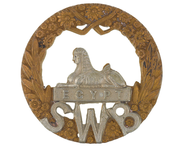 South Welsh Borderers